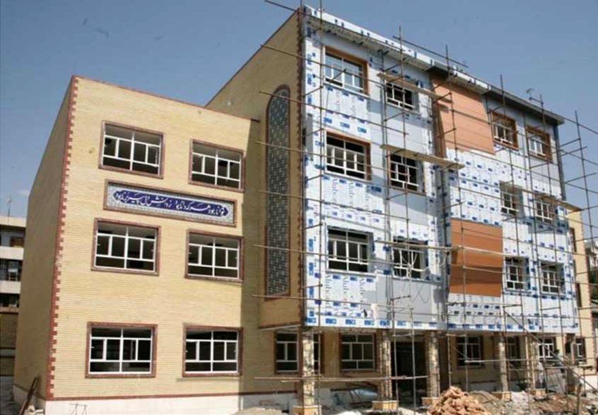 تخصیص اعتبار ویژه برای نوسازی مدارس مناطق محروم