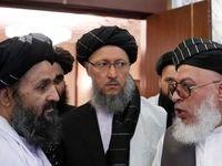 استقبال طالبان از سفر ترامپ