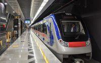 خدماترسانی متروی تهران به تماشاگران شهرآورد پایتخت