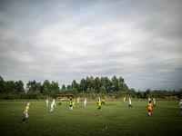 فوتبال بانوان در ایران به روایت دوربین الجزیره