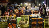 میادین میوه و فروشگاههای زنجیرهای فقط یکم فروردین تعطیل هستند