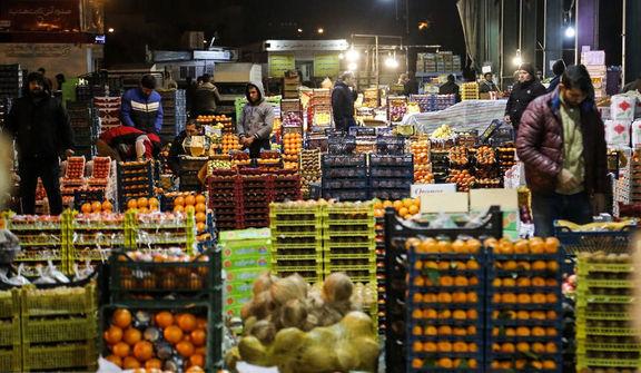 احداث 10 بازار میوه و تره بار جدید تا پایان سال