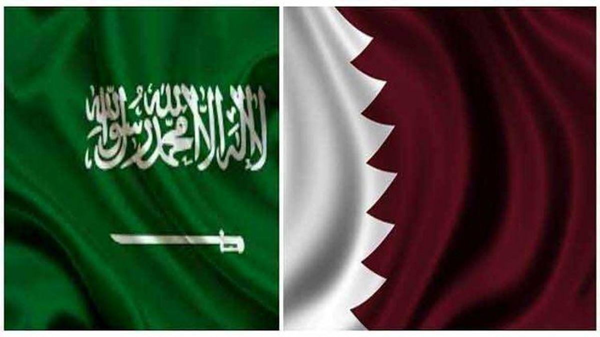 روابط تجاری عربستان و قطر از سرگرفته شد
