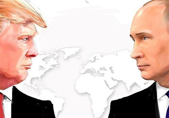 کرملین: دیدار پوتین و ترامپ 16جولای در فنلاند برگزار میشود