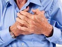هشدار بدن پیش از حمله قلبی