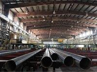 بازار آهن تحت تاثیر خرید زودهنگام تجار