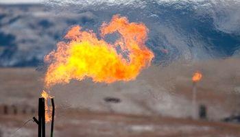 تکیه بر توان داخلی برای خاموش کردن آتش گازهای همراه نفت
