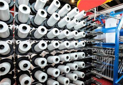 حدود ۲.۲ میلیارد دلار کالا از شهرک های صنعتی صادر شد