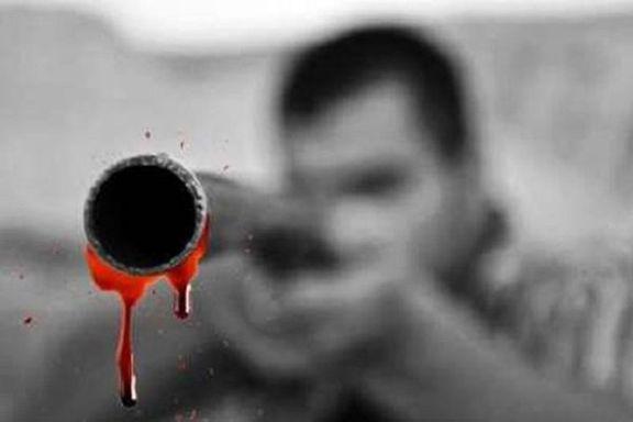 خونریزی در مجلس ترحیم