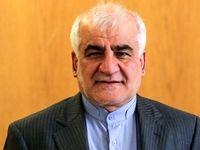 سفیر ایران در چین تعیین شد