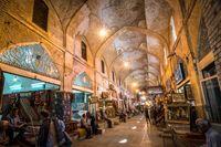 ورود به شیراز در تعطیلات نوروز ۱۴۰۰ممنوع است