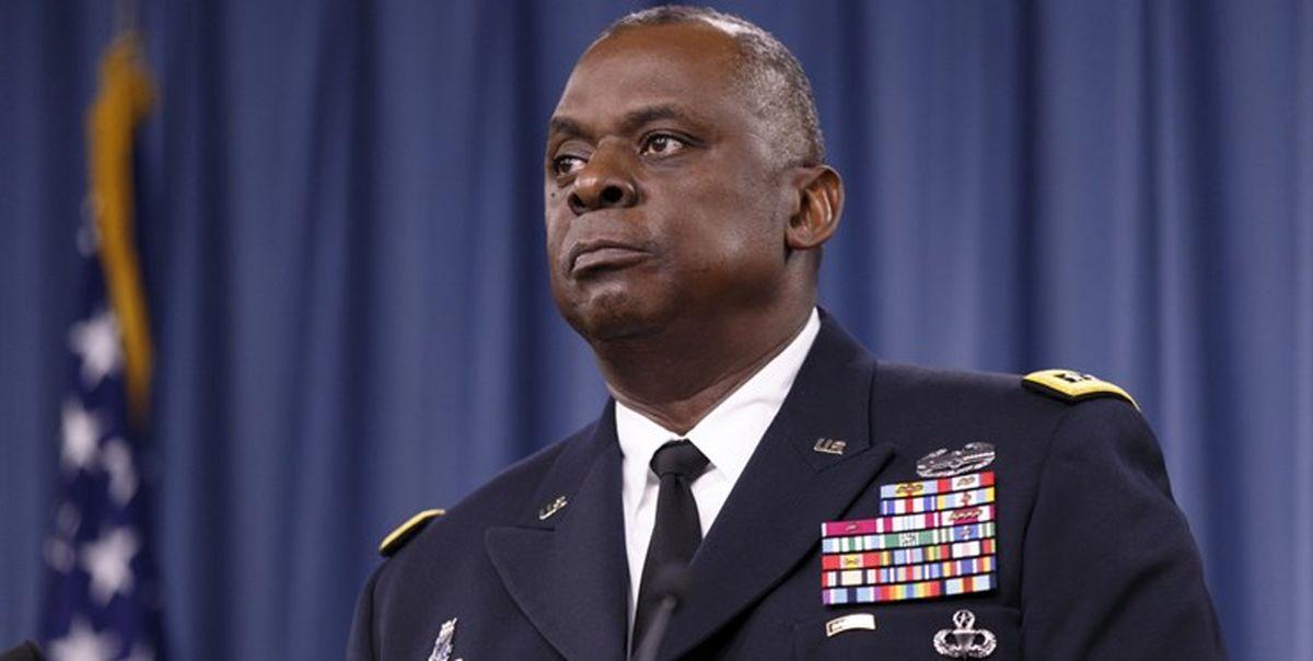 توقف موقت عملیاتهای ارتش آمریکا