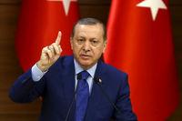 اردوغان برای کاهش تورم ترکیه چه میکند؟