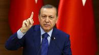 توصیف اردوغان از مذکرات سوچی با موضوع ادلب