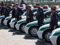 بکارگیری ۳۰۰ هزار نیرویانتظامی در آستانه انتخابات جاری