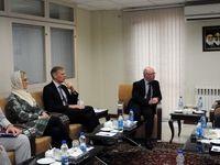 خرازی: اروپا اقدام لازم را برای تامین منافع ایران انجام نداده