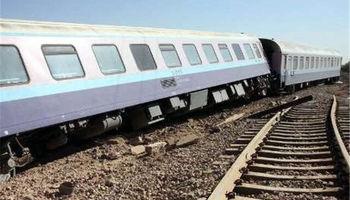 آخرین وضعیت مصدومان و جانباختگان سانحه خروج قطار از ریل