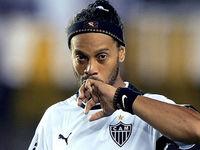 نظر رونالدینیو درباره آینده ستاره برزیلی رئال +عکس
