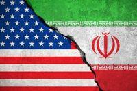 پرچم ایران در لباس هنرمند آمریکایی در گِرَمی +عکس