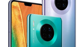 چگونه از گوشیهای سری Huawei Mate 30 به عنوان تقویتکننده WiFi استفاده کنیم