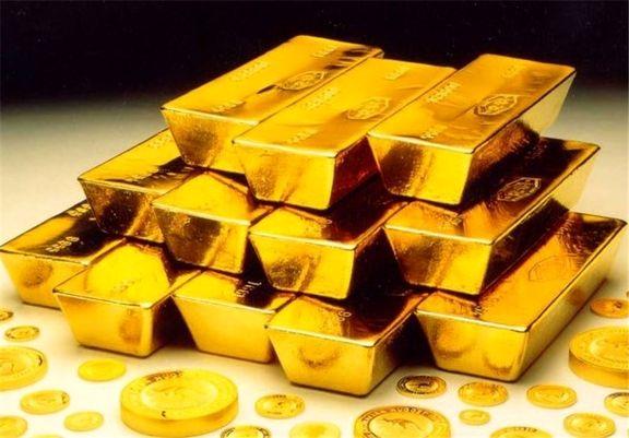 افزایش قیمت جهانی طلا به بالاترین رقم در ۵سال گذشته