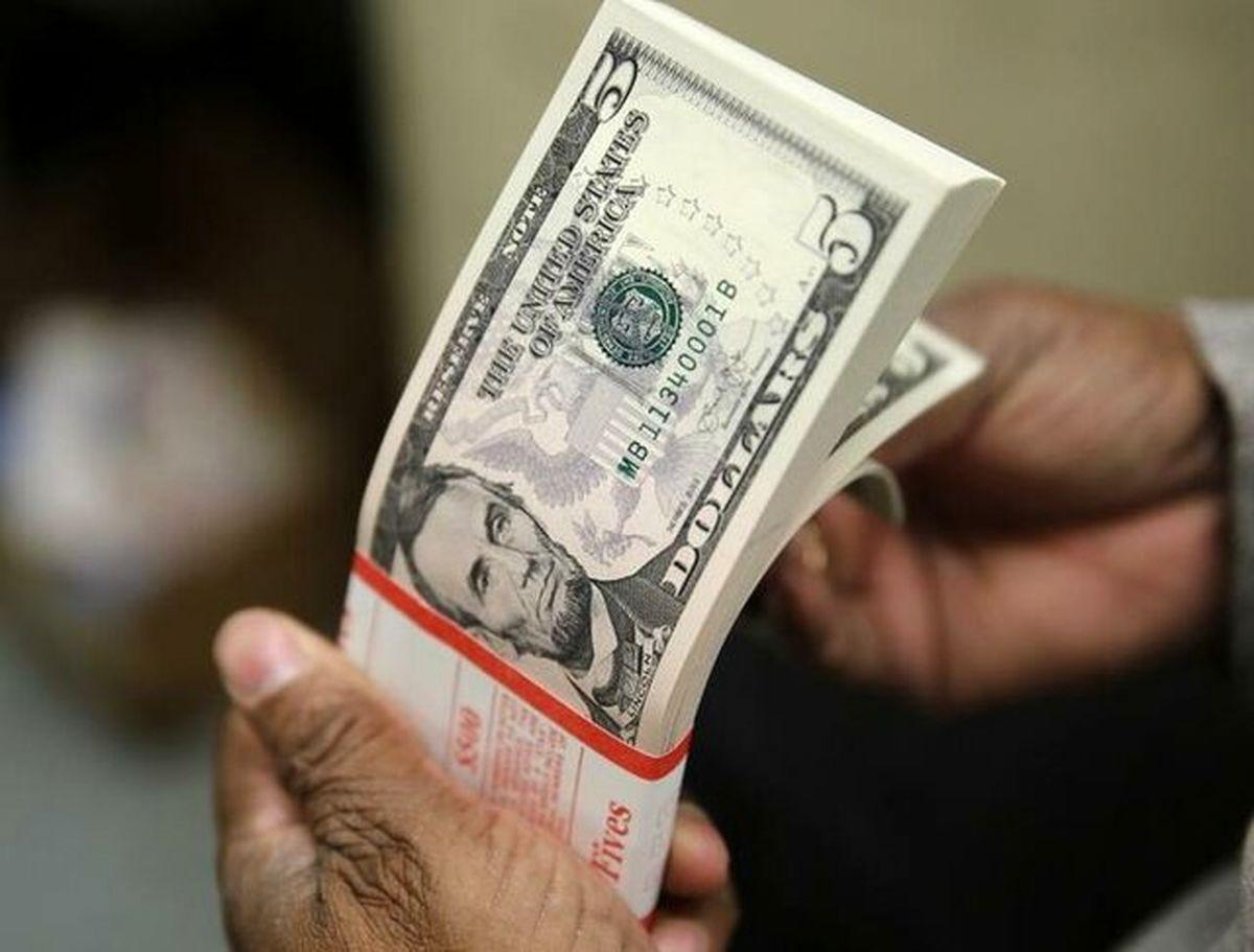 مخالفت دادگاه عالی آمریکا با تغییر نوشته دلار