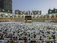 عربستان طواف کعبه را تعطیل کرد