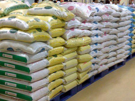 کاهش ۲۰درصدی واردات برنج طی 5ماه گذشته