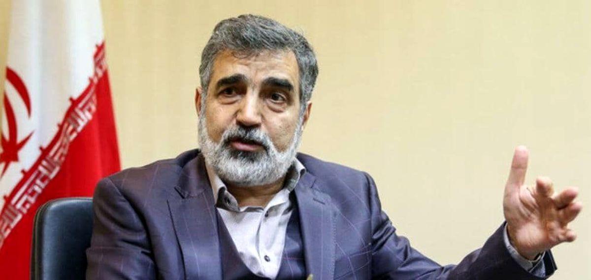 مساله مهم برای ایران لغو تحریمها است