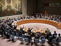 شکست آمریکا مقابل ایران در شورای امنیت سازمان ملل