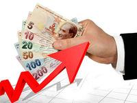 ترکیه ۴۳۸میلیارد دلار بدهی ناخالص خارجی دارد