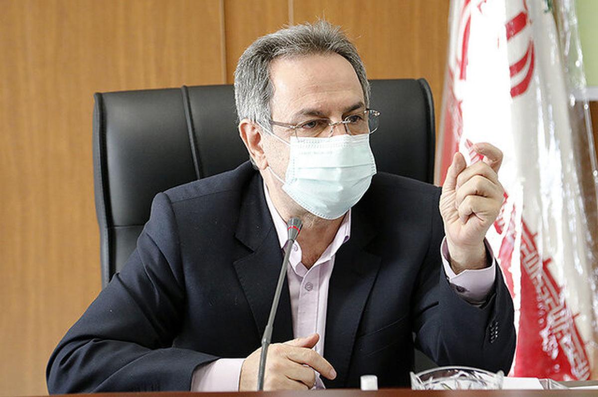 تعطیلی دو هفتهای مشاغل گروه۳،۲و۴ در تهران/ قرنطینه تهران منتفی است