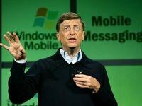 بیل گیتس: باختن به گوگل بزرگترین اشتباه من بود