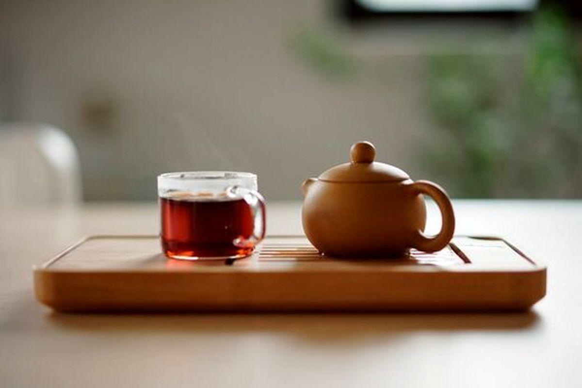 بیماری مرگباری با نوشیدن چای داغ