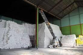 ۷۰۸ هزار تن؛ میزان واردات شکر تصفیه نشده