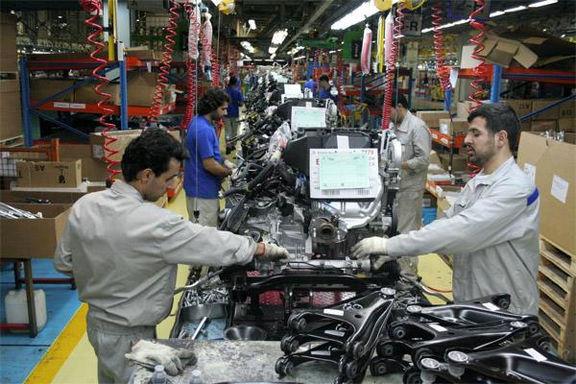 نفس صنعت قطعه سازی به شمارش افتاد/ خودروسازان در انتظار بسته حمایتی دولت