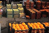 تغییر قیمت انواع میوه و سبزی