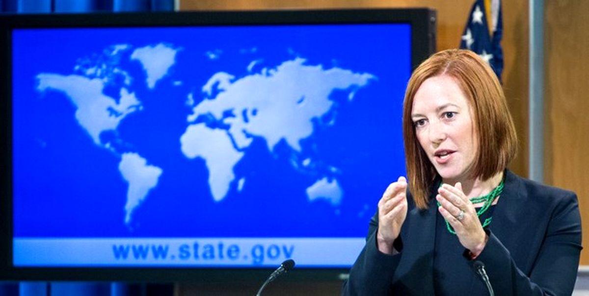 کاخ سفید: گام ایران در غنیسازی ۶۰درصدی اورانیوم را جدی میگیریم
