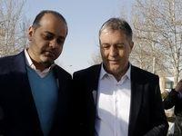 نشست خبری سرمربی جدید تیم ملی فوتبال ایران +تصاویر
