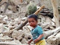مهدکودک سیار در مناطق زلزلهزده ایجاد میشود