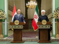 توافق تهران و بغداد برای ایجاد یک منطقه آزاد تجاری/ مبادلات تجاری ایران و عراق میتواند به 20 میلیارد دلار افزایش یابد