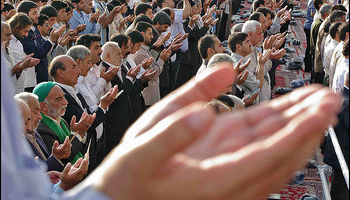 جزییات برگزاری نماز عید قربان در تهران