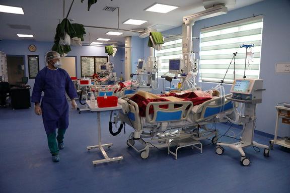 فوت دومین بیمار مبتلا به کرونا در قزوین