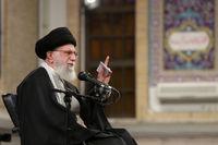 روایت رهبر معظم انقلاب اسلامی از مخالفت دشمن با انتخابات +فیلم