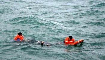 هشدار به شناگران دریای خزر