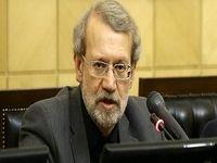 لاریجانی: نظر رهبر معظم انقلاب در بودجه98 اعمال شده است