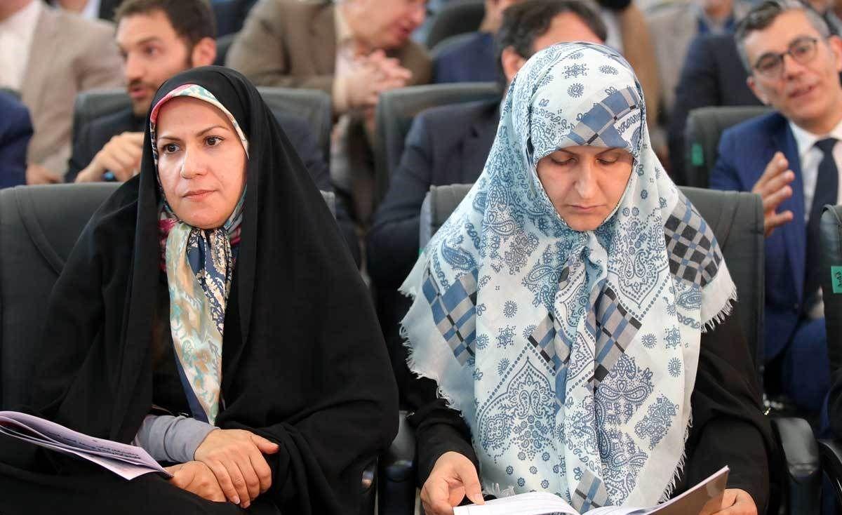افتتاح سیامین نمایشگاه بینالمللی کتاب تهران
