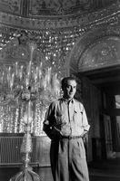 ارتشبد زاهدی، کودتاگر ایران +عکس