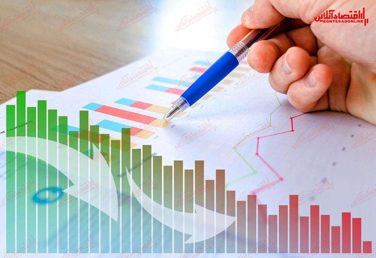 نمای بورس امروز در پایان نیمه اول معاملات/ روند افزایشی شاخص کل ادامه نیافت