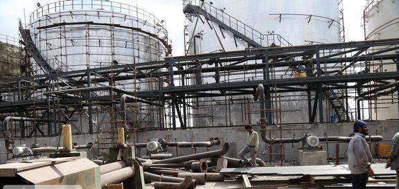 برنامههای جهش تولید وزارت صنعت ابلاغ شد